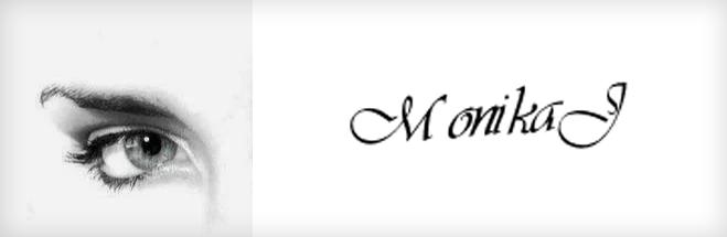 Pod okiem Moniki Blog
